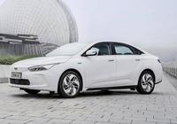 被海外媒體熱捧!吉利電動新車對比Model 3,充電竟快了4小時