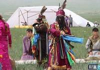 蒙古族的宗教信仰