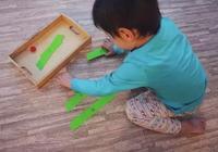 具有操作性的100個蒙氏遊戲——幼兒園區域遊戲or家庭親子游戲!
