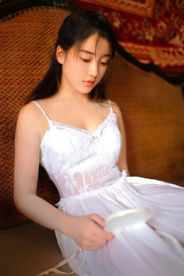 小白攝影:少女日記