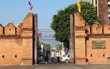 我的旅行日記 遊清邁古城 蘭納泰王朝古國的王室宮殿遺址
