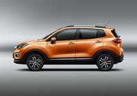 5萬預算開回家,配置豐富性價比高,這五款自主品牌SUV你怎麼選?
