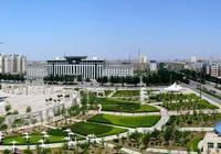 吉林的第三大城市,被稱為吉林的南大門