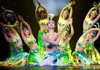 氣質超好的三位一線明星,原來都是出身東方歌舞團,你知道幾位?