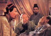 曹叡在託孤人選上是否是失敗的?