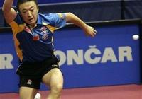除了熟知的馬琳,乒乓球歷史上獲得奧運冠軍卻沒有實現大滿貫的還有誰?