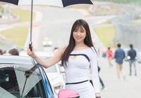韓國汽車沙龍 李恩惠