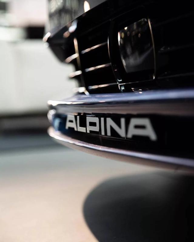 阿爾賓娜B5,選它還是選全新寶馬M5