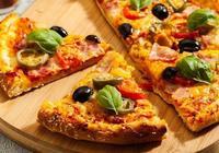 必勝客披薩普通裝是幾寸 必勝客披薩夠幾個人吃