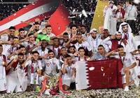 卡塔爾足球隊受到重獎