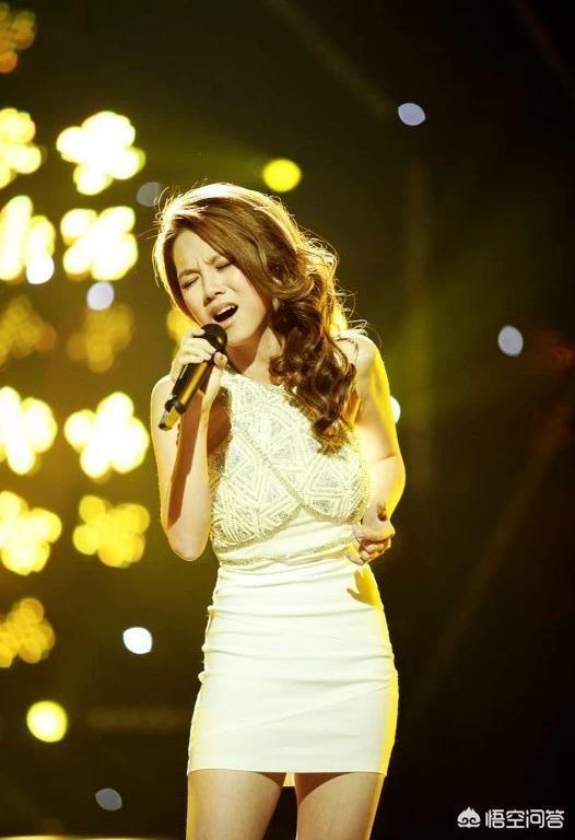 歷屆《歌手》你印象最深的歌手或歌曲有哪些?