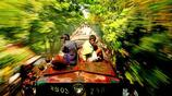 孟加拉國坐火車頂也收費,為省4毛錢女童冒死蹲在火車掛鉤處