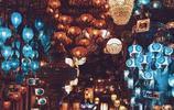 伊斯坦布爾:華燈初上的夜景美得讓你感嘆!