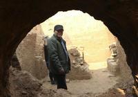 西安挖出波斯王子墓碑,專家看完碑文:還好唐朝沒人懂波斯文