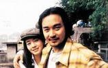 毛舜筠與張國榮的一些舊照片