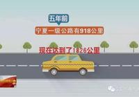 """為什麼寧夏被譽為""""中國景觀的微縮盆景"""" 答案就藏在這些數字裡"""