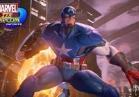 卡普空格鬥大作《漫畫英雄VS卡普空:無限》公佈多部角色教學視頻
