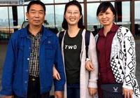 章瑩穎父母出庭作證 陪審團成員被打動落淚