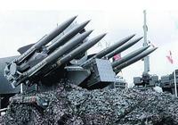 """""""輕劍""""地空導彈,可同時探測75個目標,曾擊落了法國""""幻影"""""""