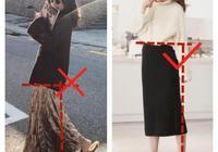 小個子女生最不適宜的幾種穿搭,巧妙的避開才能穿出修長的身材!