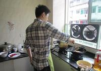 為什麼現在大部分男生都會做飯?