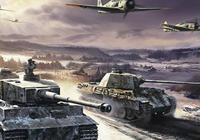第二次世界大戰爆發的原因是什麼?