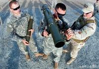 美軍開始列裝毀滅性的單兵火箭筒,卡爾古斯塔夫E-3