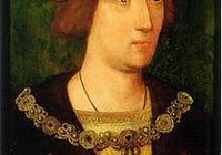 因長得像哥哥,亨利繼承了王位,娶了本該是自己嫂子的女人為妻
