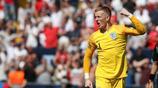 足球——歐洲國家聯賽:英格蘭點球戰險勝獲季軍