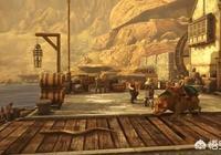 假如你成為了海盜遊戲《ATLAS》中的廚師,你要怎麼做才能贏得大家的認可?