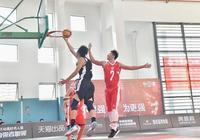 Stronger Me中國大學生3X3籃球聯賽城市冠軍賽上海賽區圓滿落幕