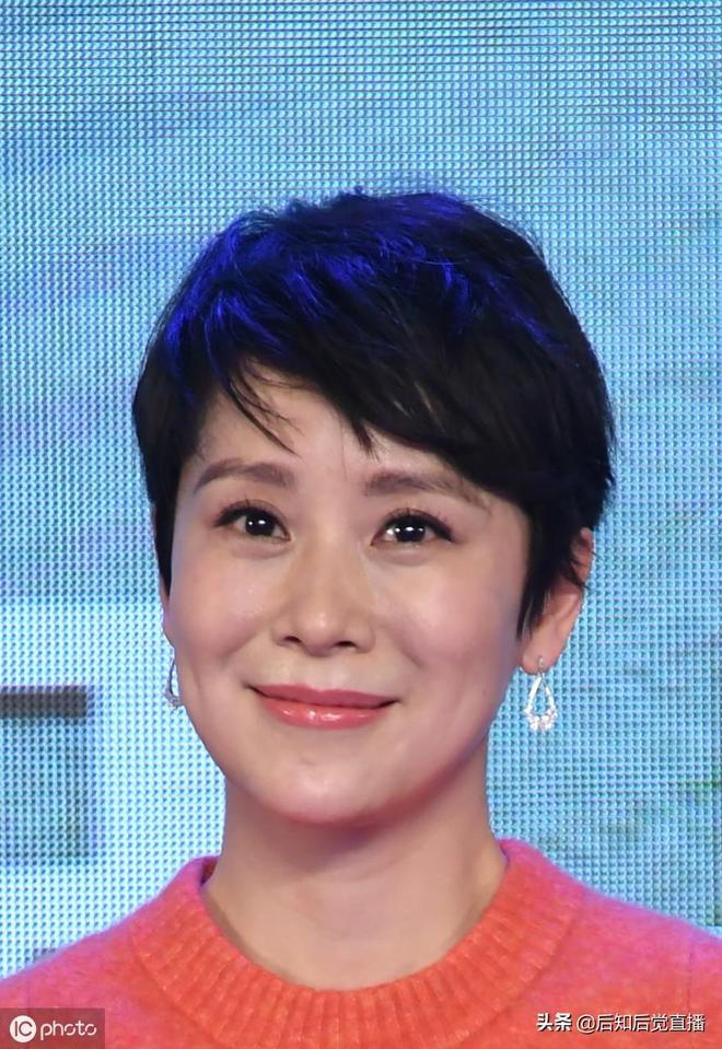 她是一個演技很好的女演員,你喜歡她嗎?