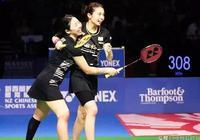 李雪芮無緣冠軍,韓國女雙連克四對日本選手奪冠