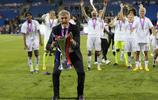 足球——女足歐冠聯賽:里昂奪冠