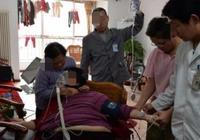 200斤女子突然腹痛難忍送醫院,第二天婆婆竟笑的合不攏嘴