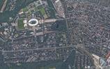 Google地圖看球場:德甲18支球隊主場風采