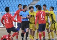 中國足球沒戲!下放預備隊處罰非常不專業 足協該負主要責任
