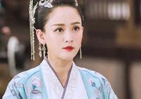 《獨孤皇后》陳喬恩新造型被誇讚,又美又霸氣