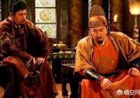 """玄武門之變前夕,李世民讓尉遲敬德殺掉被稱為""""房謀杜斷""""的房玄齡和杜如晦,這是為什麼?"""