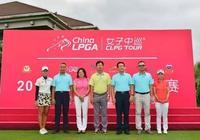 女子中巡夏季挑戰賽廣東珠海站盛大開幕,配對賽歡樂不斷