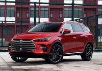 別再小看國產車,國產汽車中質量最好的五個品牌,有你的嗎?