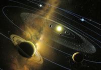 太陽系繞著銀河系轉,銀河系繞著什麼轉呢?