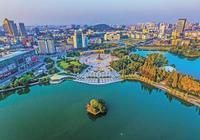安徽省輻射力最強的2座城市