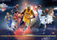 最強NBA應該叫單打怕過誰!果然是騰訊出品!