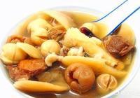 玉竹如何煲湯?