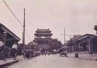 樑思成:你再也見不到的北京老城牆,樑思成夫婦的痛苦與無奈!