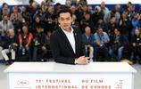 戛納唯一入選的中國影片,胡歌挑戰影帝,有作品傍身才叫走紅毯!