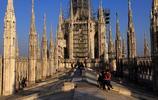 米蘭大教堂 米蘭古典文化的象徵