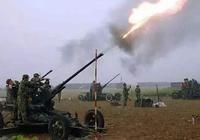 中國為什麼還大量裝備高射炮?因為要用高射炮來打導彈!