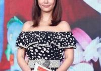41歲林心如本想穿波點裙扮嫩,結果和趙薇一比,簡直不能更尷尬